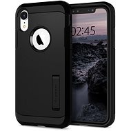 Spigen Tough Armor Black iPhone XR - Mobile Case