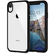 Spigen Ultra Hybrid 360 Black iPhone XR - Mobile Case