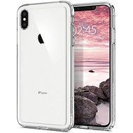 Spigen Crystal Flex Clear iPhone XR