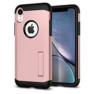 Spigen Slim Armor Rose Gold iPhone XR - Mobile Case