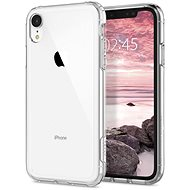 Spigen Crystal Hybrid Clear iPhone XR - Mobile Case