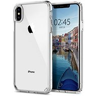 Spigen Ultra Hybrid Crystal Clear iPhone XS Max - Mobile Case