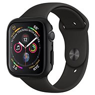 Spigen Thin Fit Black Apple Watch 6/SE/5/4 44mm - Protective Case