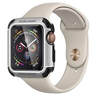 Spigen Tough Armor Silver Apple Watch 4 44mm