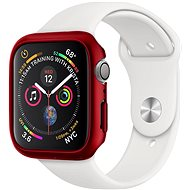 Spigen Thin Fit Red Apple Watch 6/SE/5/4 44mm - Protective Case