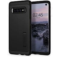 Spigen Tough Armor Black Samsung Galaxy S10