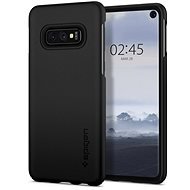 Spigen Thin Fit Black Samsung Galaxy S10e