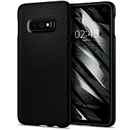 Spigen Liquid Air Matte Black Samsung Galaxy S10e - Mobile Case