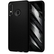 Spigen Liquid Air Black Huawei P30 Lite