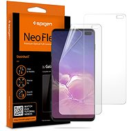 Spigen Film Neo Flex HD Samsung Galaxy S10+ - Screen protector