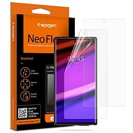 Spigen Film Neo Flex HD 2 Pack Samsung Galaxy Note10+ - Screen protector