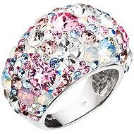 Swarovski Magic rose ring decorated with crystals 35028.3 - Ring