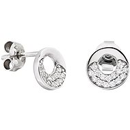 Lola Aura 23635918480130 (585/1000; 1.3g) - Earrings