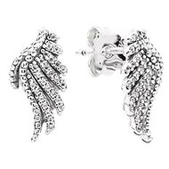 PANDORA 290581CZ - Earrings