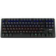 SPK Gear GK530 Tournament Kailh Brown RGB - Gaming keyboard