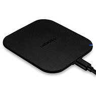 Spigen Essential F302W Wireless Charger Black - Charger