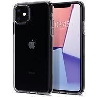 Spigen Liquid Crystal Space for the  iPhone 11 - Mobile Case