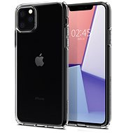 Spigen Liquid Crystal Clear iPhone 11 Pro Max - Mobile Case