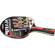 Butterfly Team Germany CONCEPT - Table tennis paddle