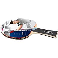 Butterfly Zhang Jike silver - Table tennis paddle