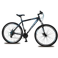 Olpran Apollo 12 29 - black/blue (2017) - Mountain bike 29""