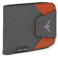 Osprey QuickLock wallet, poppy orange - Wallet