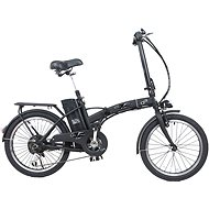 G21 Lexi Graphite Black (2016) - Electric Bike