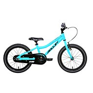 Amulet Mini 16 Lite blue (2017) - Children's bike 16""