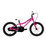 Amulet Mini 16 Lite pink - Children's bike 16""