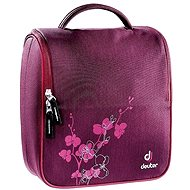 Deuter Wash Room Blackberry Dresscode - Toiletry bag
