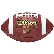 Wilson TDY Youth Traditional Football - American football ball