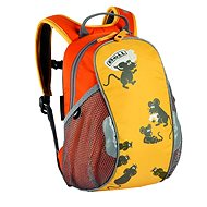 Boll Bunny 6l Sunflower - Children's backpack