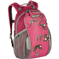 Boll Bunny 6 canvas - Children's backpack