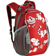 Boll Bunny 6 truered - Children's backpack
