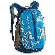Boll Roo 12 dutch blue - Children's backpack