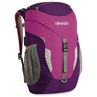 Boll Trapper 18 boysenberry - Children's backpack