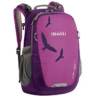 Boll Falcon 20 boysenberry - Children's backpack