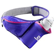 Salomon ACTIVE INSULATED BELT Phlox Violet/ON - Sports waist-pack