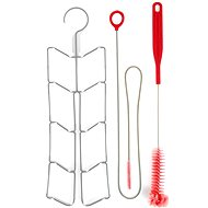 Osprey Hydraulics Cleaning Kit red - Sack