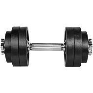 Lifefit Dumbbell 15kg - Weights