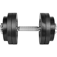 Lifefit Loading dumbbell 27 kg - Weights
