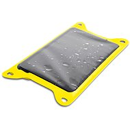 Sea to Summit Guide Waterproof Case for Large Tablet Yellow - Case