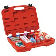Swix wax kit in the trunk T0062F - Suitcase