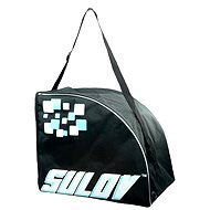 Sulov Bag black and blue shoes - Sack
