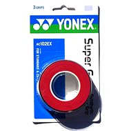 Yonex Super Grap Red - Badminton grip