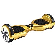 Hoverboard Chrome Gold - Hoverboard