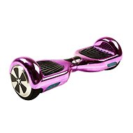 GyroBoard Chrome Pink - Hoverboard