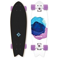 "Street Surfing Pintail Cruiser 30"" Jelly Fish - Longboard"