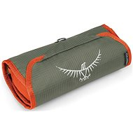 OSPREY Ultralight Wash Bag Roll - poppy orange - Bag