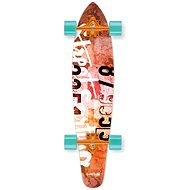 "Street Surfing Kicktail 36"" Urban Rough - Longboard"